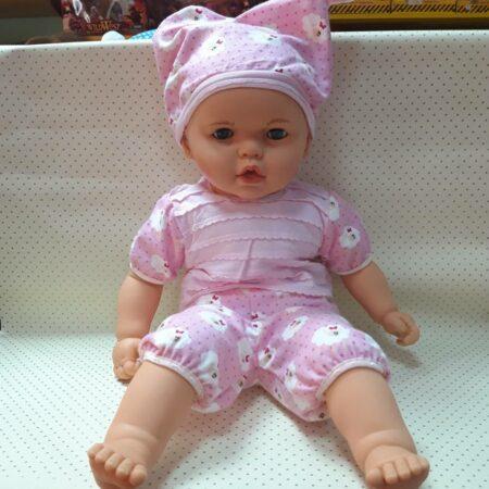 Velika Lutka beba