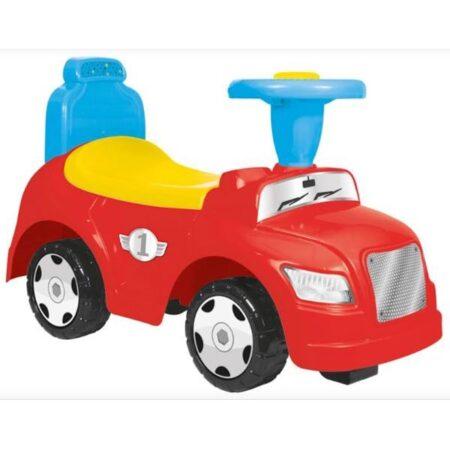 Guralica auto