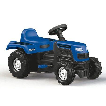 Veliki traktor na pedale