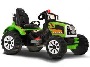 Traktor na akumulator