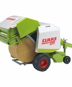 bruder Balirka Claas Rollant 250