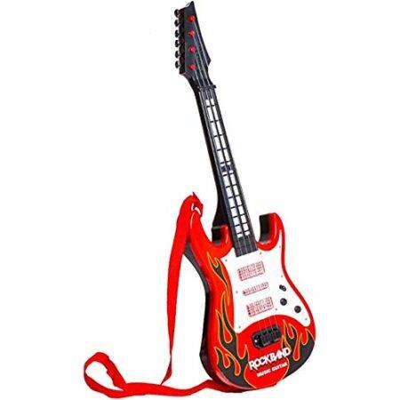 Električna gitara za decu