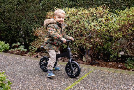 Balans bicikl 34 4631 crni