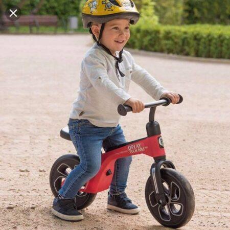 Balans bicikl 34 4631 crveni
