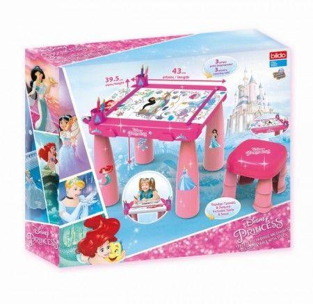 Set za bojenje Princess