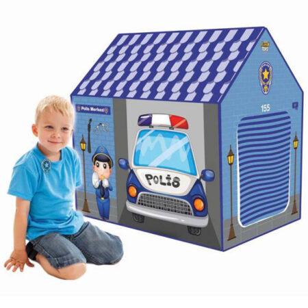 Šator policijska stanica