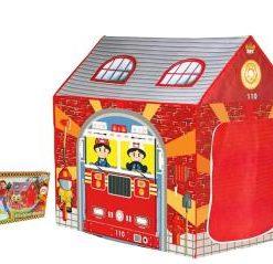Šator Vatrogasna stanica