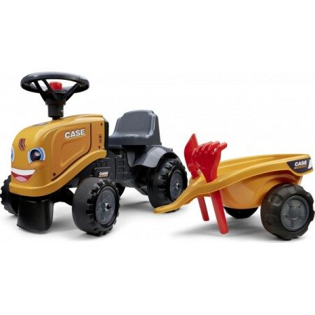 Traktor guralica Case CE