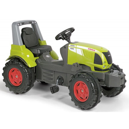 Traktor CLAAS Arion 640
