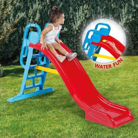 Tobogan Big splash slide