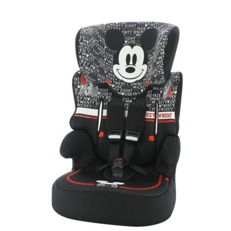 Autosedište 2u1 Typo Mickey