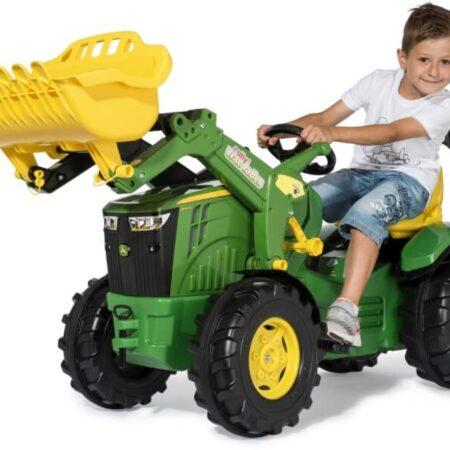 Traktor Xtrac Premium JD