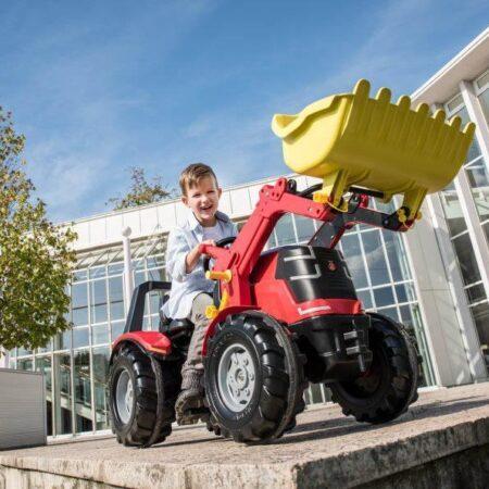 Traktor Xtrack Premium