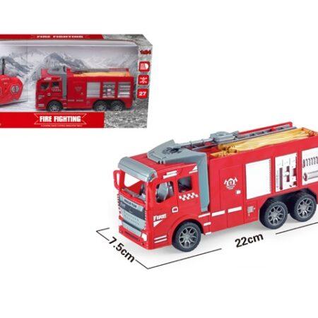 Kamion vatrogasac na daljinski