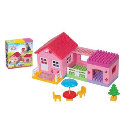 Kocke kuća set