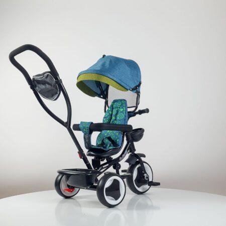 Tricikl Moni 3u1