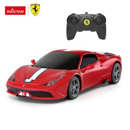 Auto R/C Ferrari 458 speciale A