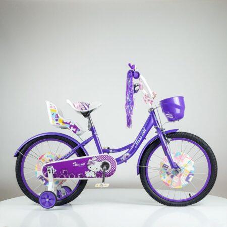 Bicikla Miss Cat 20″