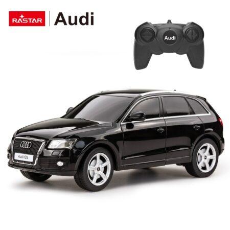 Auto na daljinski Audi Q5