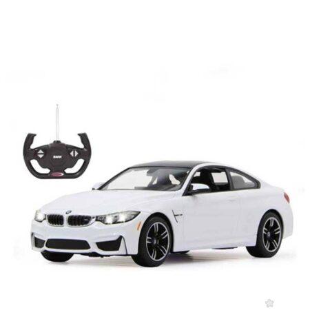 Auto na daljinski BMW M4