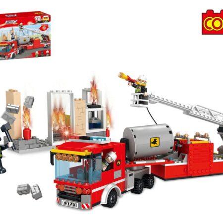 Kocke Vatrogasno vozilo