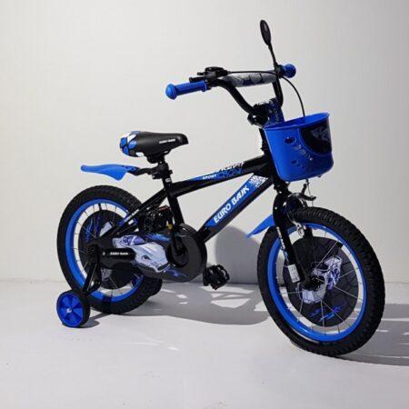Bicikl BMX Plavi 16″