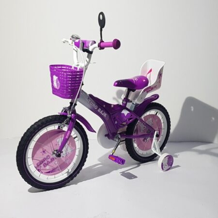 Bicikl BMX Pink