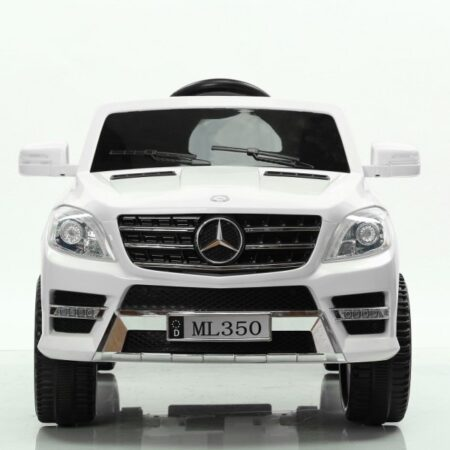 Automobil na akumulator Mercedes ML350