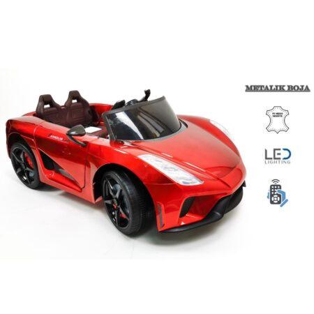Dečiji sportski auto na akumulator