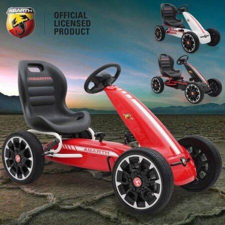 Karting formula Abarth