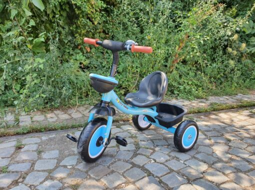 Tricikl Happy bike