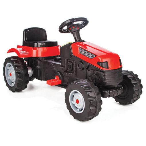 Veliki traktor na pedale Pilsan