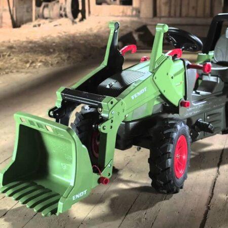 Traktor Rolly FarmTrac Fendt