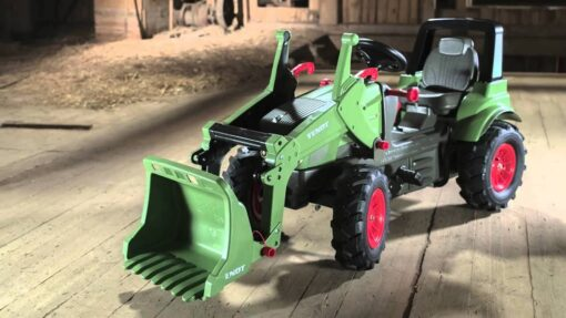 Traktor Rolly FarmTrac Fendt