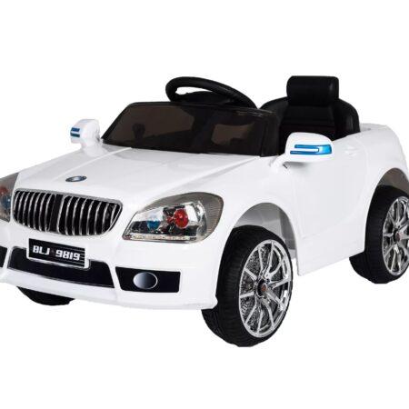 Automobil na akumulator BMW