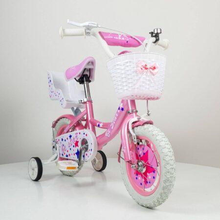 Bicikl Be Star 12″