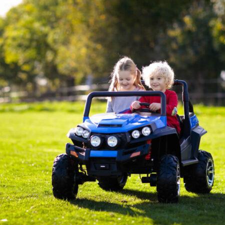 Dečija vozila