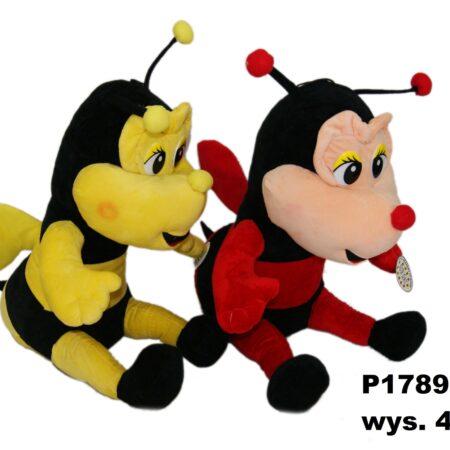 Plišana pčela 46 cm