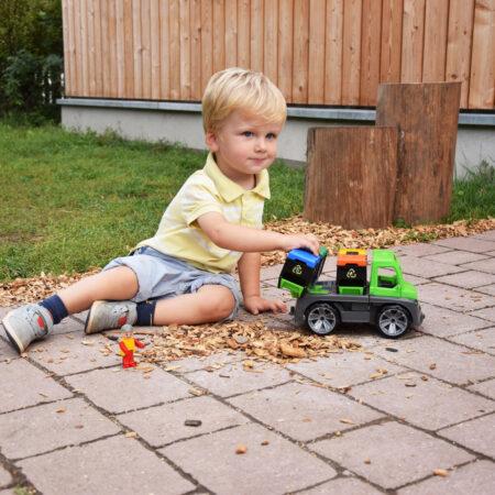 Reciklažni-kamion-Lena-toys